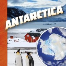 Antarctica - Juarez, Christine