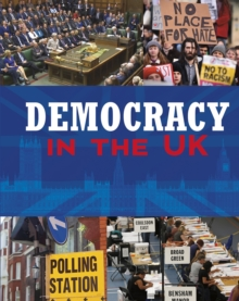 Democracy in the UK - Dickmann, Nancy