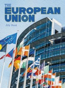 The European Union - Hunt, Jilly