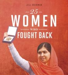 25 women who fought back - Sherman, Jill
