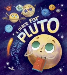 A place for Pluto - Wade, Stef