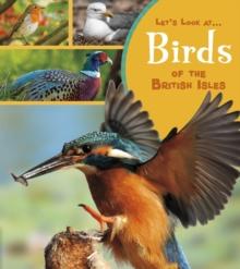 Birds of the British Isles - Beevor, Lucy
