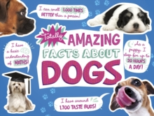 Image for Totally amazing facts about dogs