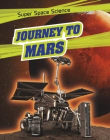 Journey to Mars - Hawksett, David