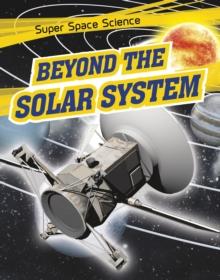 Beyond the solar system - Hawksett, David