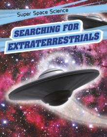 Searching for extraterrestrials - Hawksett, David