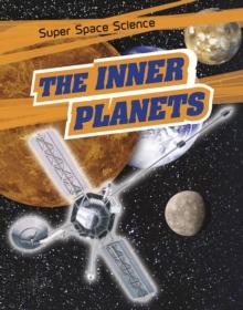 The inner planets - Hawksett, David