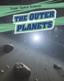 The outer planets - Hawksett, David