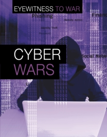 Cyber wars - Anniss, Matthew