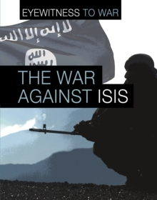 The war against ISIS - Adams, Angela