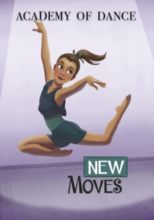 New moves - Gurevich, Margaret