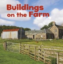Buildings on the farm - Amstutz, Lisa J.