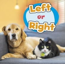 Left or right - Blevins, Wiley