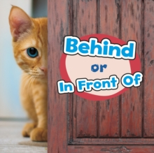 Behind or in front of - Blevins, Wiley