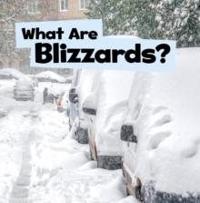 What are blizzards? - Schuh, Mari