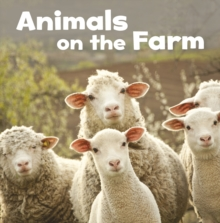 Animals on the farm - Amstutz, Lisa J.
