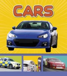 Cars - Meister, Cari
