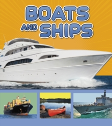Image for Boats and ships