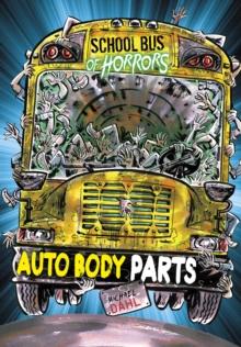 Auto body parts - Dahl, Michael
