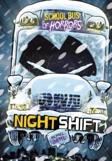 Night shift - Dahl, Michael