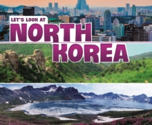 Let's look at North Korea - Frisch-Schmoll, Joy