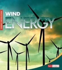 Wind energy - Eboch, M. M.