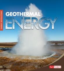 Geothermal energy - Eboch, M. M.