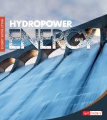 Hydropower - Boone, Mary