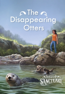The disappearing otters - Berne, Emma Carlson