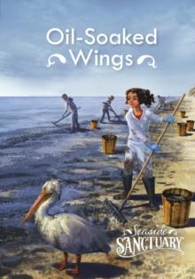 Oil-soaked wings - Berne, Emma Carlson