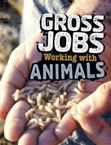 Gross jobs working with animals - Bruno, Nikki