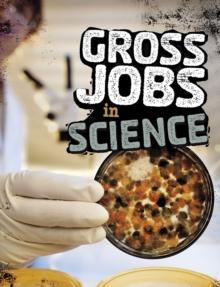 Gross jobs in science - Bruno, Nikki