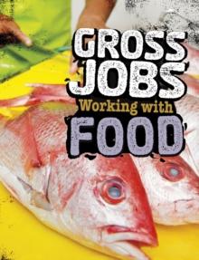 Gross jobs working with food - Bruno, Nikki