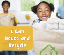 I can reuse and recycle - Boone, Mary