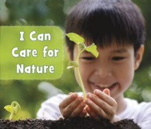 I can care for nature - Boone, Mary