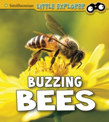 Image for Buzzing bees