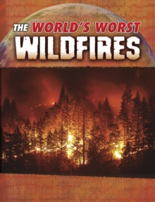 The world's worst wildfires - Maurer, Tracy Nelson