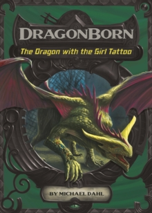 Image for The dragon with the girl tattoo
