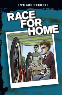 Race for home - Mikkelsen, Jon