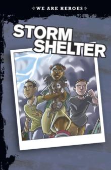Storm shelter - Mikkelsen, Jon