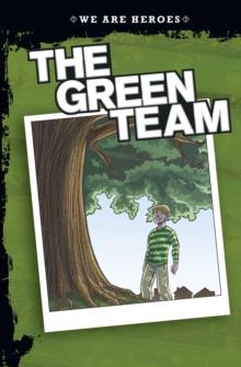 The Green team - Mikkelsen, Jon