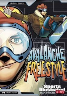 Avalanche freestyle - Ciencin, Scott
