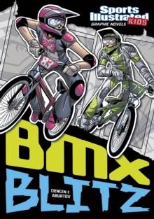 BMX blitz - Ciencin, Scott