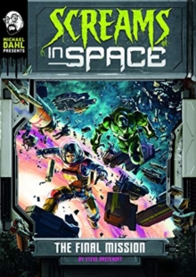 Screams in Space Pack A of 4 - Collins, Ailynn