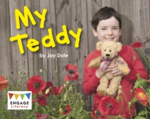 Image for My teddy