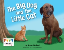 Image for The big dog and the little cat