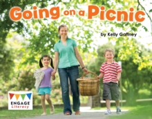 Image for Going on a picnic