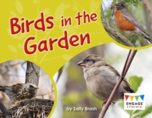 Image for Birds in the yard
