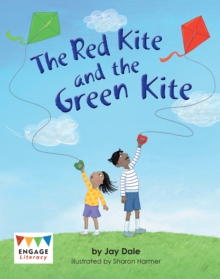 Image for The red kite and the green kite