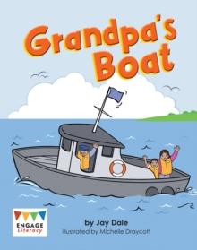 Image for Grandpa's boat